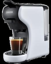 Zanussi - CKZ39 Multi-System Espresso Machine White