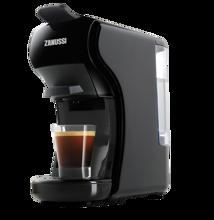 Zanussi - CKZ39 Multi-System Espresso Machine Black