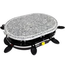 Zanussi - RC32 Multifunction Raclette Machine