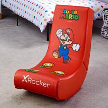 X Rocker - Nintendo Video Rocker Super Mario All-Star Collection Mario Gaming Chair