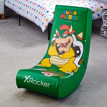 X Rocker - Nintendo Video Rocker Super Mario All-Star Collection Bowser Gaming Chair