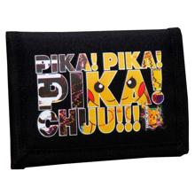 Pokemon - Pikachu Wallet