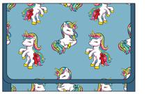 Unicorn by Bagoose - Wallet