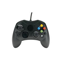 Xbox Wired Controller Black