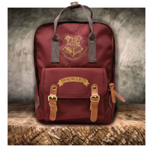 Harry Potter - Premium Red Backpack