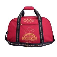 Harry Potter - Quidditch Burgundy Kit Bag