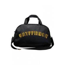 Harry Potter - Gryffindor Black Kit Bag