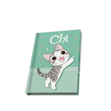 Chi - Mignonne - Notebook