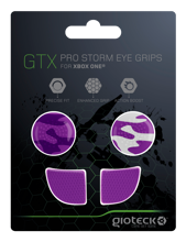 Gioteck - GTX Pro Storm Eye Grips for Xbox One