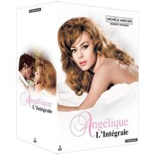 Angelique - L'intégrale
