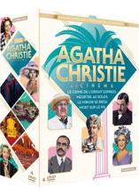 Agatha Cristie - Versions Restaurées