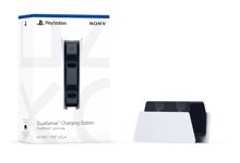 PS5 DualSense Charging Station White