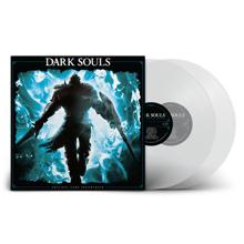 Dark Souls Original Soundtrack - 2 Clear LP