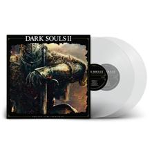 Dark Souls II Original Soundtrack - 2 Clear LP