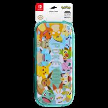HORI - Nintendo Switch Vault Case Pikachu & Friends Edition