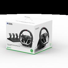 HORI - Force Feedback Racing Wheel DLX for Xbox Series X / S, Xbox One & PC