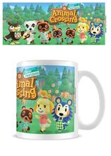 Animal Crossing - New Horizons Line-up Mug