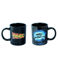 Back to the Future - Ceramic Mug 320ml