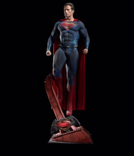 Batman vs Superman - Superman Life Size Figure (Base included)