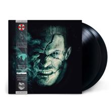 Resident Evil 6 Original Soundtrack - 2-LP Black