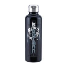 DC Comics - Batman Metal Water Bottle