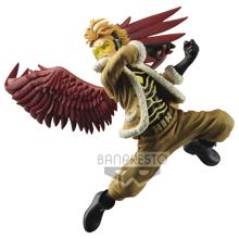 My Hero Academia - The Amazing Heroes vol.12 Hawks Figure 16cm