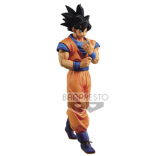Dragon Ball Z - Solid Edge Works vol.1 A: Son Goku Figure 23cm