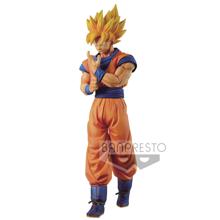 Dragon Ball Z - Solid Edge Works vol.1 B: Super Saiyan Son Goku Figure 23cm