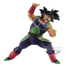 Dragon Ball Super - Chosenshiretsuden II vol.5 B: Bardock Figure 14cm