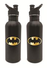 Batman - Batman Logo Canteen Bottle