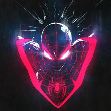 Marvel's Spider-Man: Miles Morales Original Soundtrack - 2-LP Black