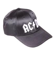 AC/DC - Back in Black Baseball Cap