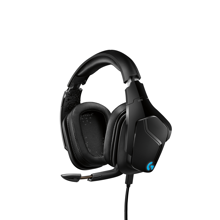 Logitech G935 Wireless 7.1 Surround Lightsync Gaming Headset for PC, PS4, Xbox One & Switch