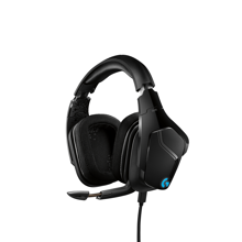 Logitech G635 7.1 Surround Lightsync Gaming Headset for PC, PS4, Xbox One & Switch