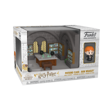 Funko Mini Moments Harry Potter Anniversary: Potions Class - Ron Weasley (with Neville Longbottom Chase)