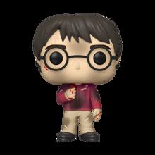 Funko Pop! Harry Potter: Harry Potter Anniversary - Harry Potter (with Philosopher's Stone)