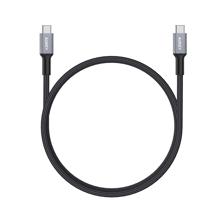 Aukey - CB-CD5 Impulse Series USB-C to C Cable