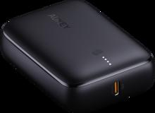 Aukey - PB-N83 Basix Mini 10000mAh Compact Power Bank