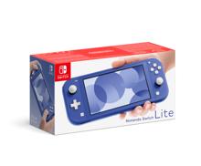 Nintendo Switch Lite Blue