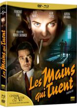 Les mains qui tuent (1944) Blu ray