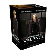 Commisaire Valence saison 1 ( 6dvd)