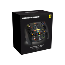 Thrustmaster Formula Wheel Add-On Ferrari SF1000 Edition for PS5, PS4, Xbox Series, Xbox One & Windows 10
