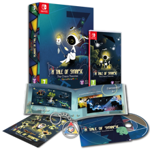 A Tale of Synapse: The Chaos Theories Collector's Edition