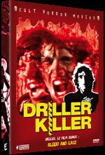Driller Killer Vol.18