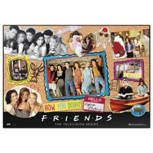 Friends - Desktop Mat
