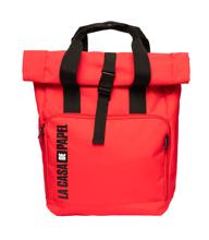 La Casa de Papel - Urban Backpack Red