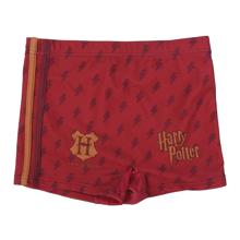 Harry Potter - Hogwarts Boy Boxer - 6 Years