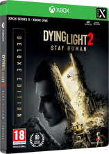Dying Light 2 - Stay Human Deluxe Edition