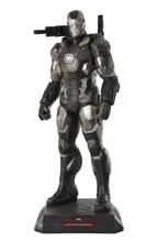 Captain America: Civil War - War Machine Life Size Figure (LED lighting & base included)