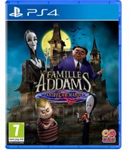 La famille Addams : Panique au manoir